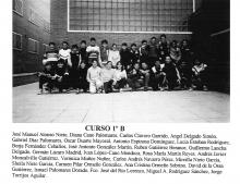 Grupo 1º B