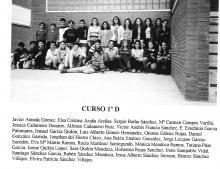 Grupo 1º D